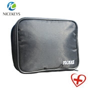 Nylon bag for blood glucose meter kit