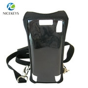 Nylon Shoulder bag for PDA device with wrist strap PDA case