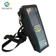 Portable barcode scanner shoulder bag case for Motorola scanner