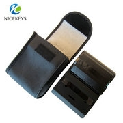 Slim waist hanger mobile mini thermal printer sleeve