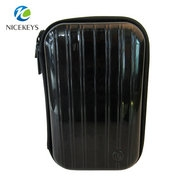 Waterproof small hard box plastic flight carrying case
