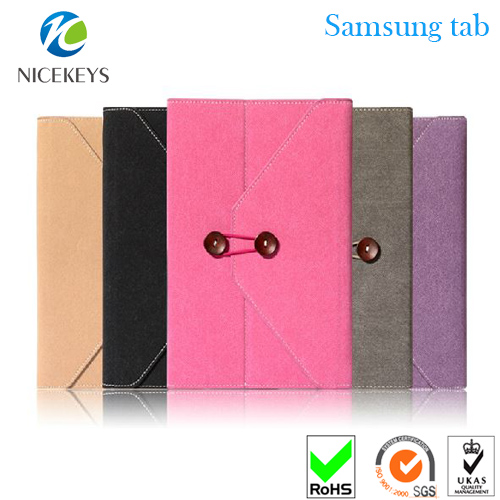 2014 Canvas case for Samsung  - Fans Series